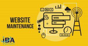 website-managing